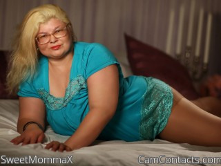 SweetMommaX's profile