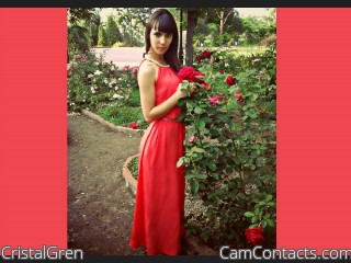 CristalGren's profile