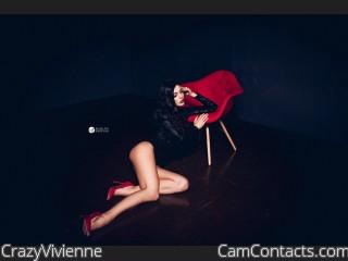CrazyVivienne