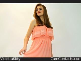 ViolettaKitty's profile