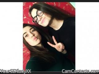 YourSEXladyXX