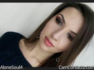 AloneSoul4's profile