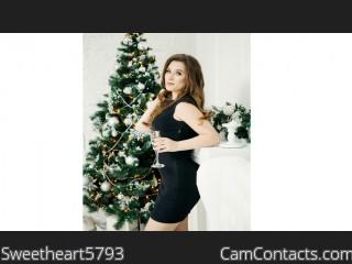 Sweetheart5793