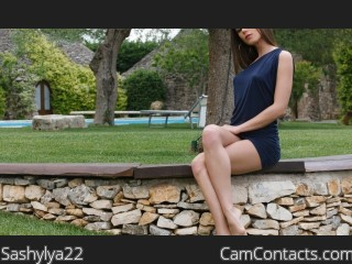 Sashylya22