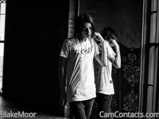 BlakeMoor's profile