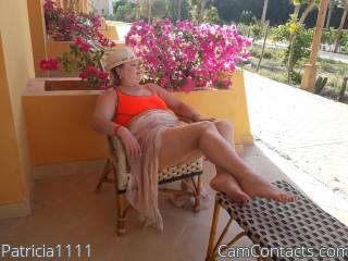 Patricia1111