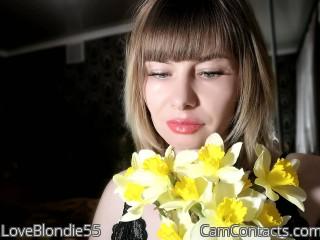 LoveBlondie55