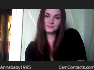 Annababy1995