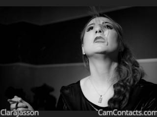 ClaraJasson's profile