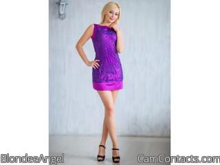 BlondeeAngel