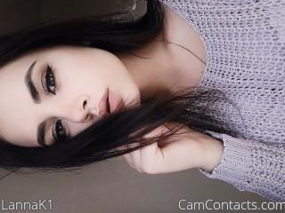 LannaK1's profile