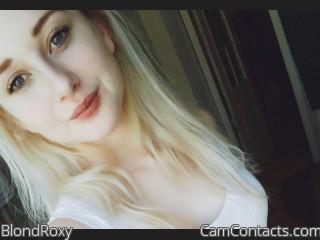 BlondRoxy