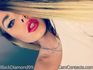 BlackDiamond99