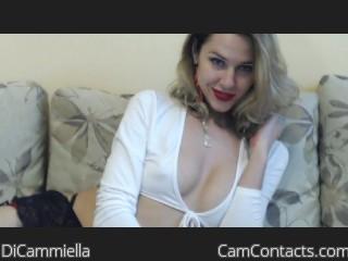 DiCammiella's profile