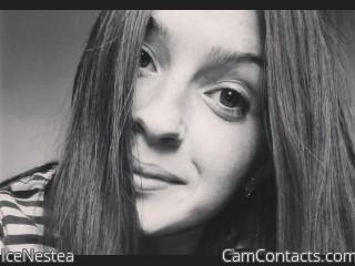 IceNestea's profile