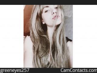 greeneyes257