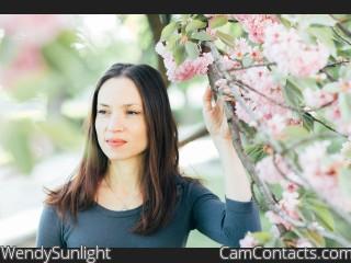 WendySunlight
