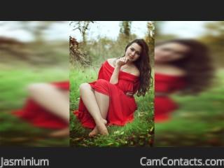 Jasminium's profile