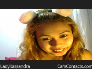 LadyKassandra's profile