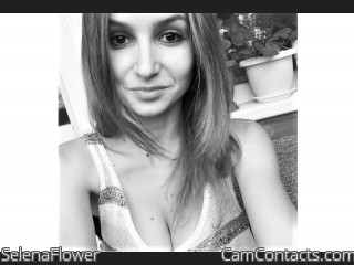 SelenaFlower