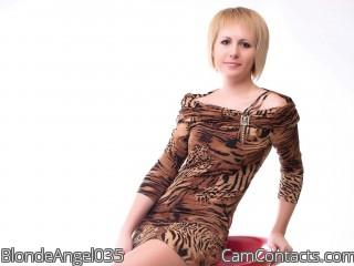 BlondeAngel035