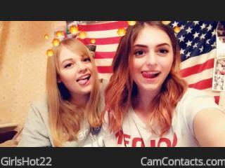 GirlsHot22