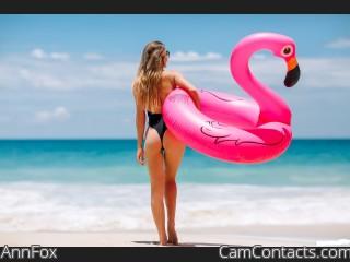 AnnFox