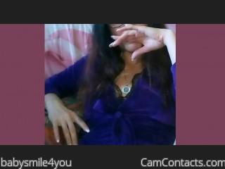 babysmile4you's profile