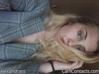 Alexandrass