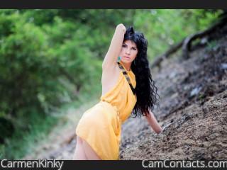 CarmenKinky