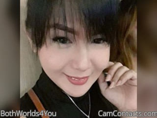 BothWorlds4You's profile