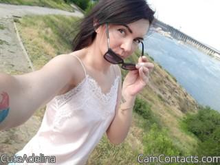 CuteAdelina