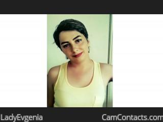 LadyEvgenia