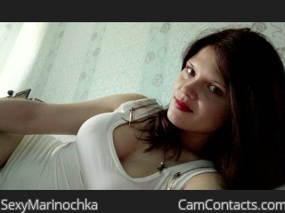 SexyMarinochka