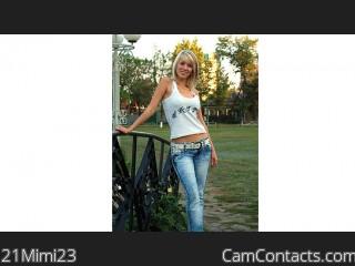 21Mimi23's profile