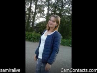 samiralive's profile