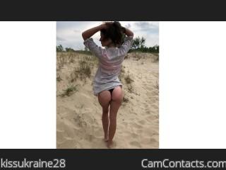 kissukraine28
