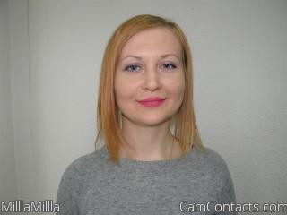 MilllaMillla