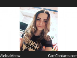 AleksaMeow