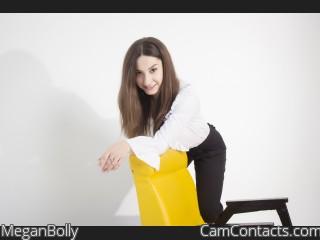 MeganBolly