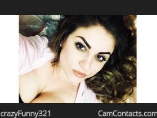 crazyFunny321