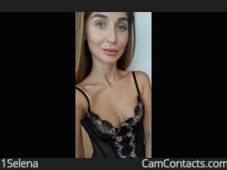 1Selena's profile