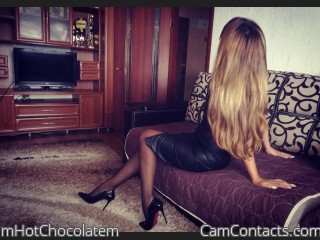 mHotChocolatem