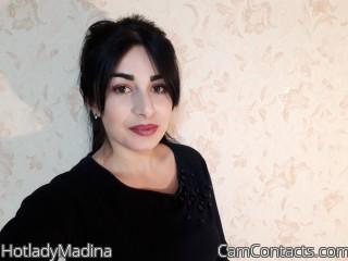 HotladyMadina