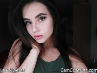 LanaSweete