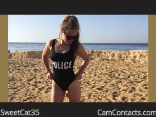 SweetCat35