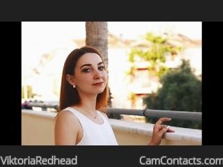ViktoriaRedhead