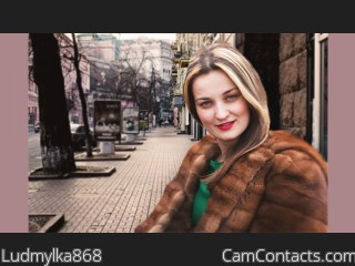 Ludmylka868