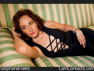 StephanieTales's profile