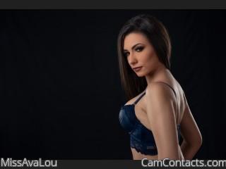 MissAvaLou's profile